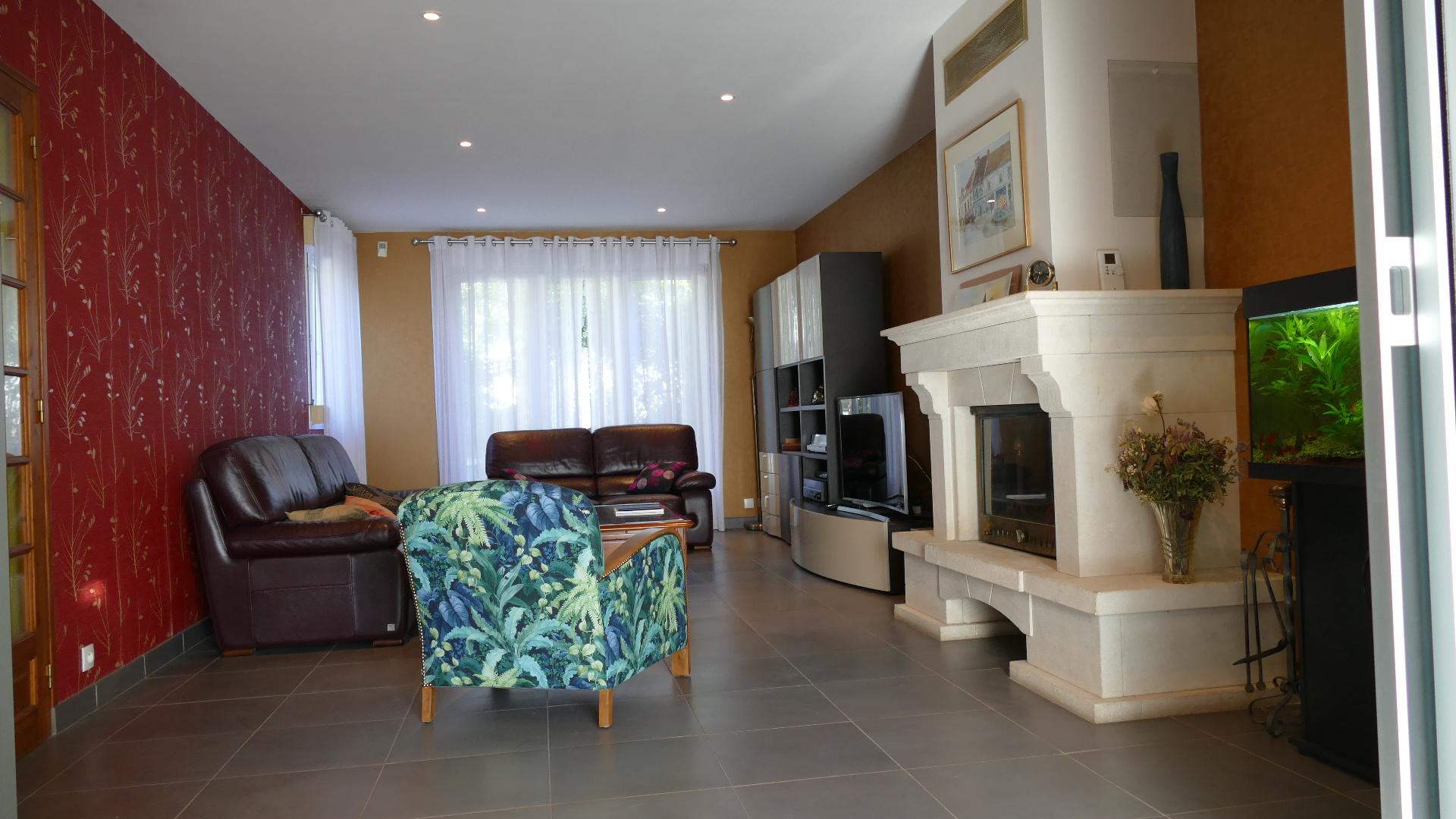 vente Maison de 140m2 | Alpha Immo 91